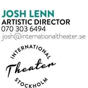 Josh Lenn signature